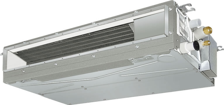 Kanalska jedinica R32/R410A