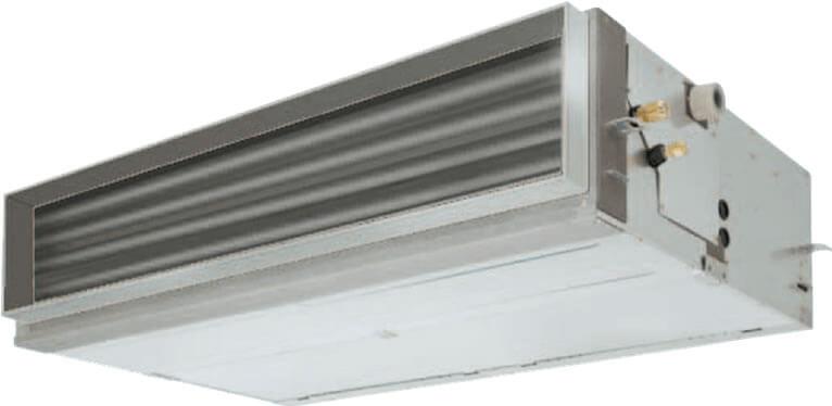Standard légcsatornás készülék R32/R410A